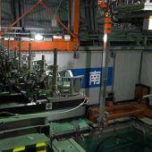 Fukushima: Tepco startet Bergung der radioaktiven Brennstoffe