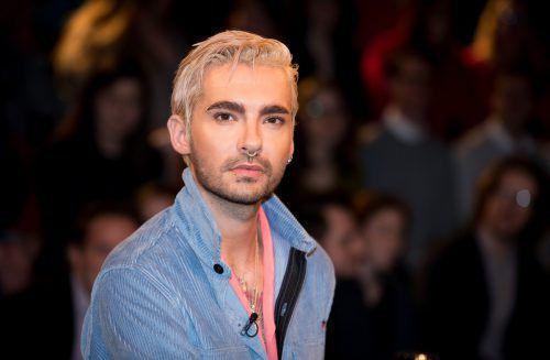 Von Magdeburg aus zu einer internationalen Karriere mit Tokio Hotel. Inzwischen ist der musikalische Erfolg überschaubarer. Zeit für eine Autobiografie, fand Bill Kaulitz. dpa