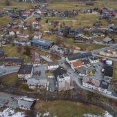 Vorarlberg im Wandel – aus der Drohnen-Perspektive. Egg