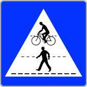 Neue Regeln für Fahrradfahrer
