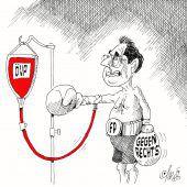 Blutdoping!
