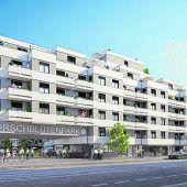 Investieren in Wien