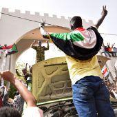 Proteste nach Militärputsch