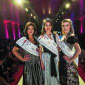 Vorarlberg hat eine neue Miss