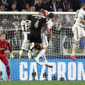 Ajax bastelt am Fußball-Märchen