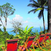 Costa Ricas wilder Süden