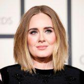 Adele hat sich getrennt