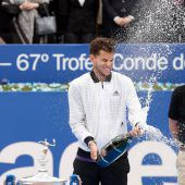 Thiem holt 13. ATP-Titel in Barcelona. c1