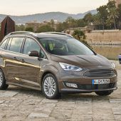 Autonews der WocheFord schickt den C-Max in Rente / Honda mit Sportvariante des HR-V / PSA und FCA könnten gemeinsam E-Plattform entwickeln