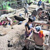 Neue Menschengattung auf Philippinen entdeckt