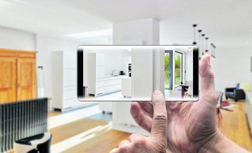 Fotos oder Handyvideos helfen bei derDokumentation.foto: shutterstock