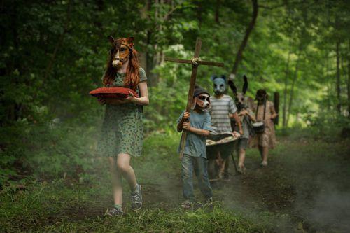 """""""Friedhof der Kuscheltiere"""" ist ein Film, der sich detailverliebt an den stärksten Albträumen des Bestsellers abarbeitet. Paramount Pictures"""