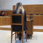 Drei Jahre Haft für Millionenbetrügerin
