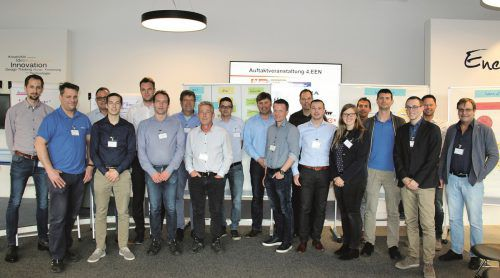 Gemeinsam Energie und Co2 einsparen und voneinander lernen lautet das Ziel des vierten Energieeffizienz-Netzwerkes Vorarlberg. vkw