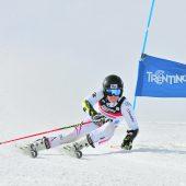 Jakob Greber mit Sieg im Super-G und Platz zwei im Slalom