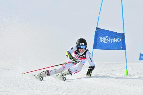 Hat in Val d'Isère groß aufgezeigt: Skitalent Jakob Greber.pr