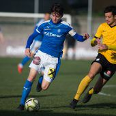 Lauterach ist vor Cupschreck FC Lustenau gewarnt
