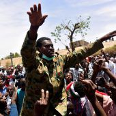 Wandel im Sudan nimmt Gestalt an