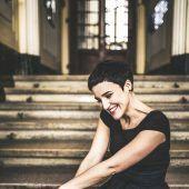 Ina Regen präsentiert ihr Debütalbum