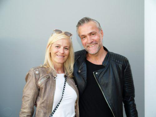 Isabella und Jürgen Gassner (Bella Haardesign).