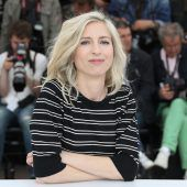 Österreicherin Jessica Hausner im Bewerb um die Goldene Palme
