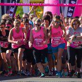 Kostenloser Yogakurs für Frauenläuferinnen