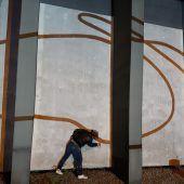 Sabine Marte leistet Beitrag zur Kunst im öffentlichen Raum