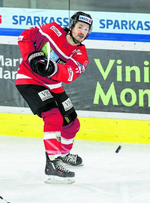 Manuel Ganahl ist der dienstälteste Vorarlberger Spieler beim österreichischen Nationalteam, er hat 84 Einsätze zu Buche stehen.gepa
