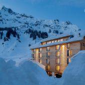 Klimaschonend am Arlberg Ferien machen