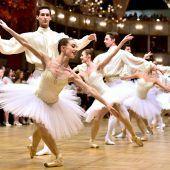 Schwere Vorwürfe gegen die Ballettakademie der Staatsoper