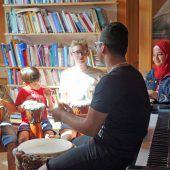 EureProjekte fördert junge Ideen