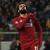 Salah fordert mehr Respekt für Frauen