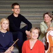 Basilikakonzert: Passion ohne Grenzen