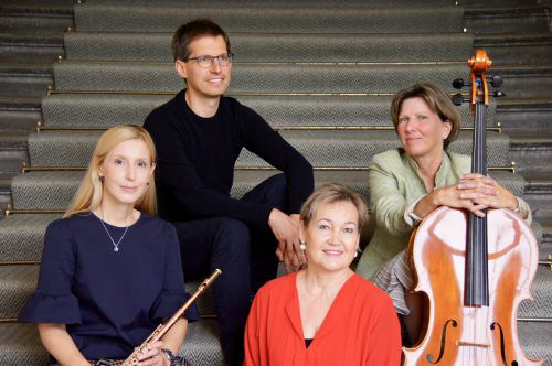 Musiker(innen) mit der Leidenschaft für gute Musik und gemeinsames Musizieren. VERANSTALTER