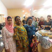 Den Kongo kulinarisch entdecken
