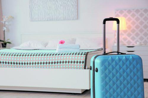 Nicht in jeder Wohnanlage sind Kurzzeitmieter willkommen.foto:shutterstock
