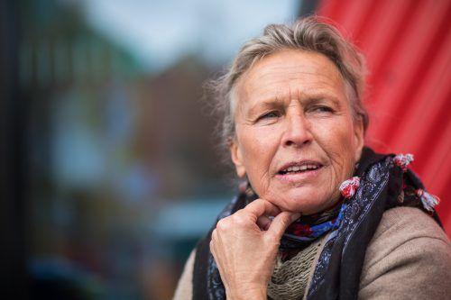 Nicola Werdenigg ist seit einiger Zeit in aller Munde. Sie kämpft leidenschaftlich gegen Missbrauch im Sport.VN/Steurer