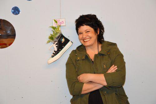 Nicole Beck hat in der Sozialarbeit ihre Berufung gefunden. Gächter