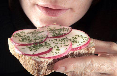 Nur 15,2 Prozent der Österreicher essen mehrmals täglich Gemüse. APA