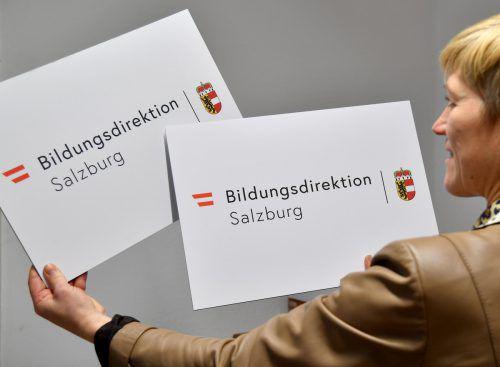 Österreichs neun Bildungsdirektionen sorgen weiterhin für parteipolitische Diskussionen. APA