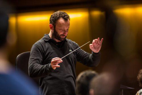 """Petrenko will auch die """"Missa Solemnis"""" und den """"Fidelio"""" dirigieren. vn/Steurer"""