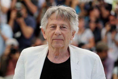 Polanski willseine Rückkehr als Mitglied in die Filmakademie durchsetzen. AFP