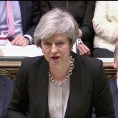 Brexit-Streit: May am Mittwoch abermals Bittstellerin bei EU