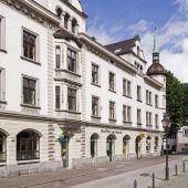 Fusion der Raiffeisenbanken Feldkirch, Rankweil und amKumma auf Schiene