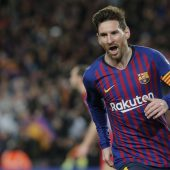 Barcelona kann nach 2:0 über Atletico die Meisterparty planen