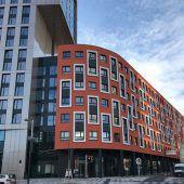 Bürohaus in Wien Favoriten verkauft