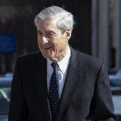 Muellers Bericht ist jetzt öffentlich