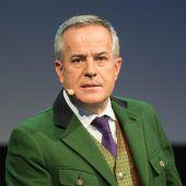 Siegfried Wolf in Porsche-Aufsichtsrat