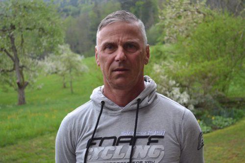 Sport hat eine zentrale Rolle im Leben Hans Innerhofers. Em