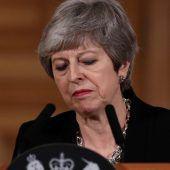 Unterhaus will No-Deal-Brexit einen Riegel vorschieben